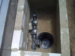 Where Is Water Seepage Coming From?