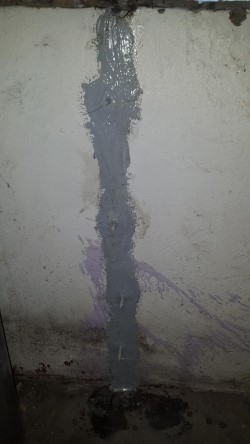 Common Problem: Foundation Wall Leaks