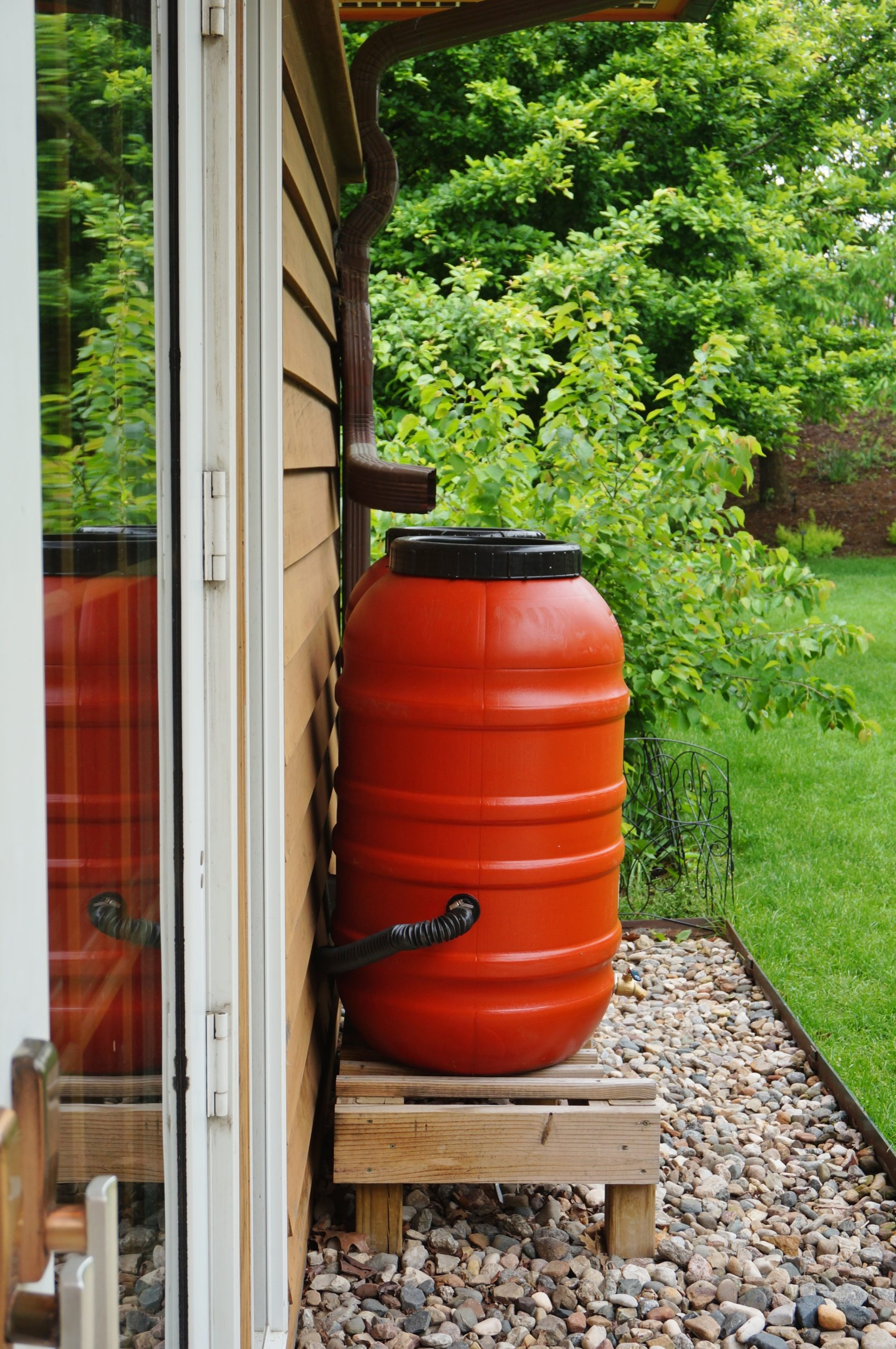 Rain Barrels – Are They Worth The Hassle?